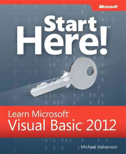 Start Here! By Halvorson, Michael