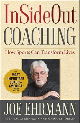Insideout Coaching By Ehrmann, Joe/ Jordan, Gregory